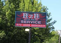B2B Auto Sales 16 Washington