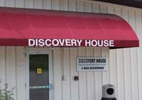 Discovery House Airport Road