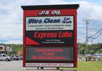 Express Lube KMD