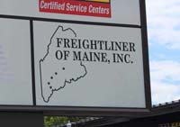 Freightliner of Maine