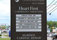 Heart First Cardiology Associates