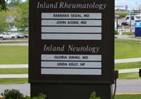 Inland Neurology
