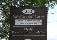 Mid Maine Oral Surgery